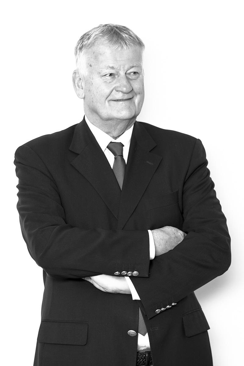 Dietrich Messler